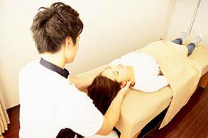 うつ・自律神経失調症・頚性改善療法・自律神経安定療法