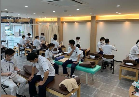 日本セラピーグループ <br>上半期フォローアップセミナー!